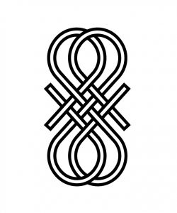 Decorative Knot of Quatria